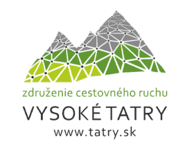 logo Združenie cestovného ruchu Vysoké Tatry